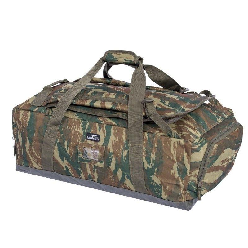 Σακ Βουαγιάζ TAC MAVEN SAS Bag 70LT Camo