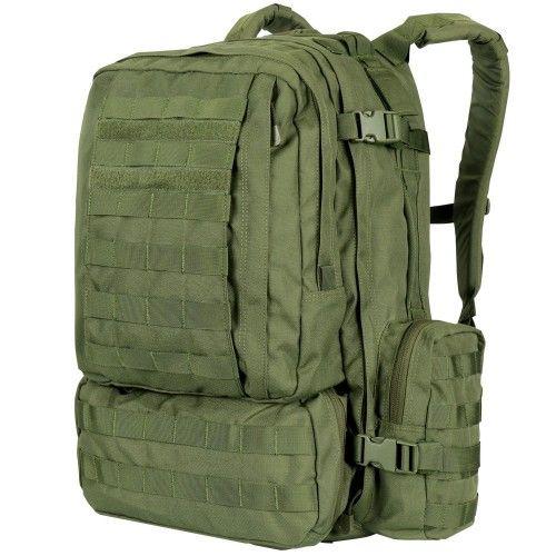 Στρατιωτικό Σακίδιο Condor 3 Day Assault Pack 50L