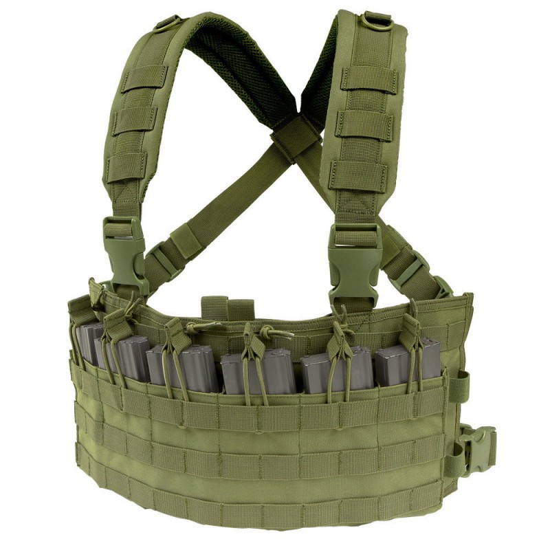 Εξάρτυση Condor Rapid Assault Chest Rig MCR6