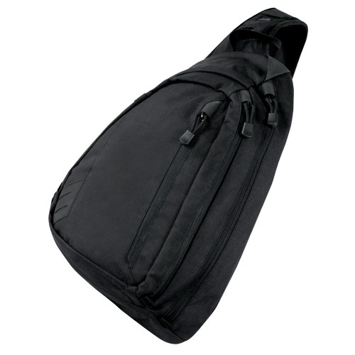 Τσάντα Ώμου Elite Sector Sling Pack Condor