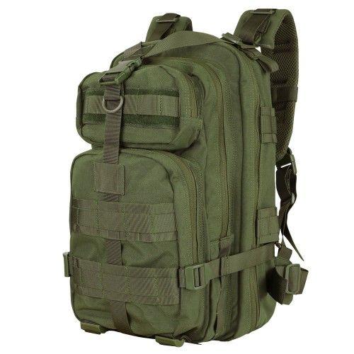 Στρατιωτικό Σακίδιο Condor Compact Modular Style Assault Pack 22L