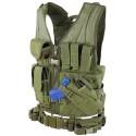 Γιλέκο Μάχης Condor Crossdraw Tactical Vest