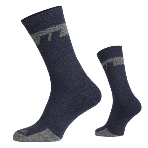 Κάλτσες Pentagon Alpine Merino Mid