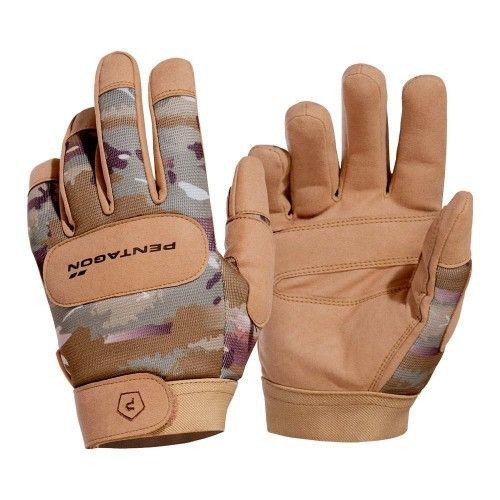 Γάντια Pentagon Duty Mechanic Camo