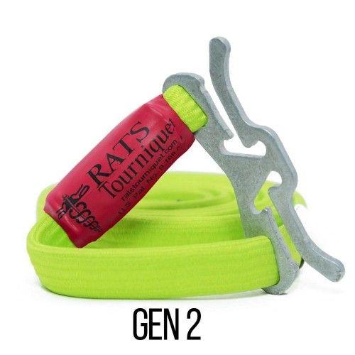 Τουρνικέ R.A.T.S Rapid Application GEN2