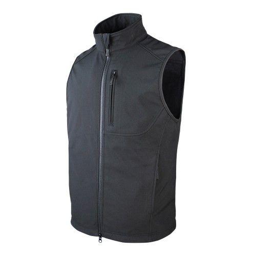Γιλέκο Condor Core Softshell Vest Black