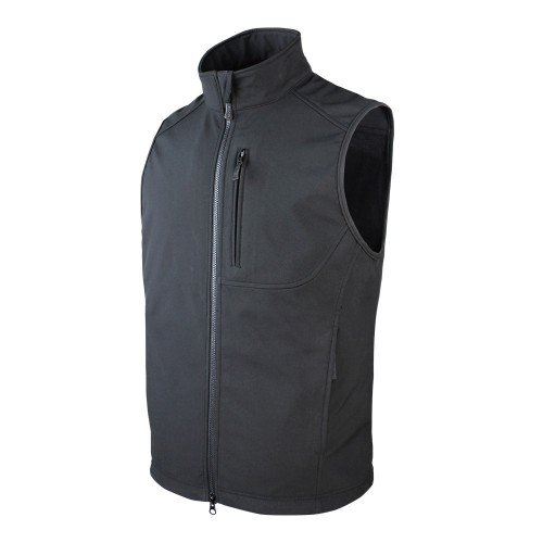 Γιλέκο Condor Core Softshell Vest Black