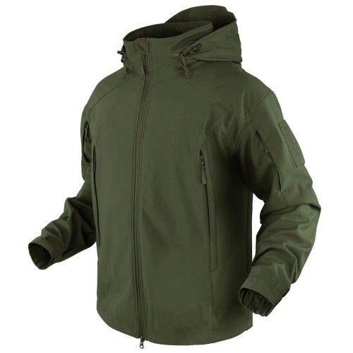 Τζάκετ Condor Element Soft Shell Jacket