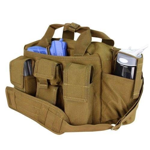 Τσάντα Ώμου Tactical Response Bag Condor 136