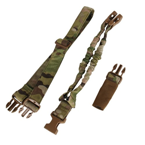 Αορτήρας Condor COBRA Single Point Bungee Sling Multicam