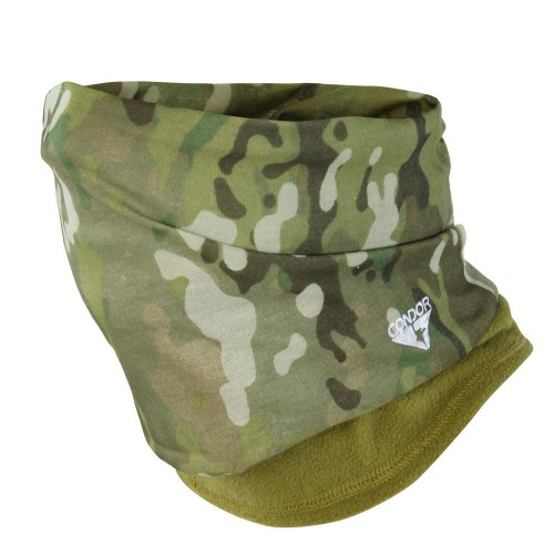 Περιλαίμιο Condor Fleece Multi-Wrap MultiCam