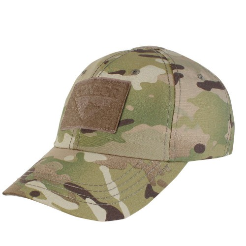 Τζόκεϋ Condor Tactical Cap Multicam