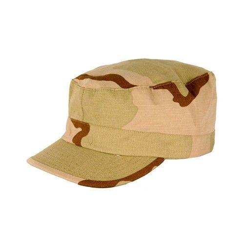 Τζόκευ Propper BDU Patrol Cap 3 Color Desert