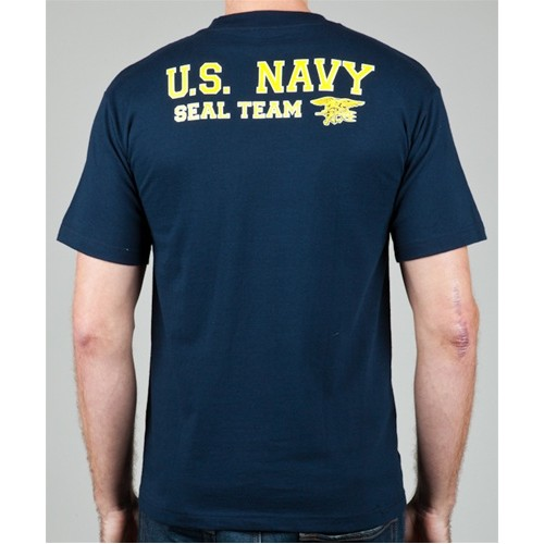 U.S Navy SEAL TEAM T-Shirt