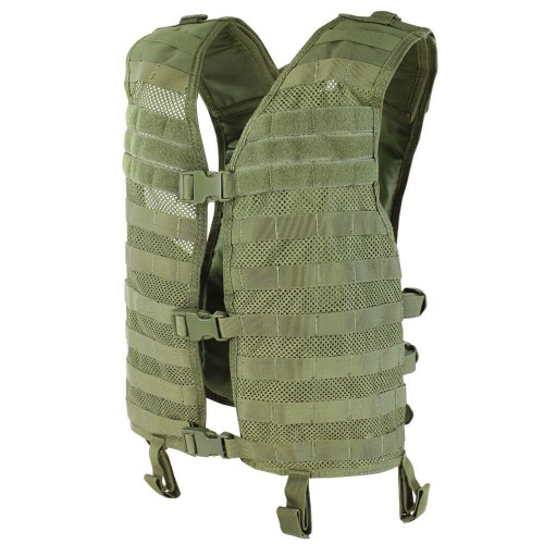 Γιλέκο Μάχης Mesh Hydration Vest MOLLE Condor