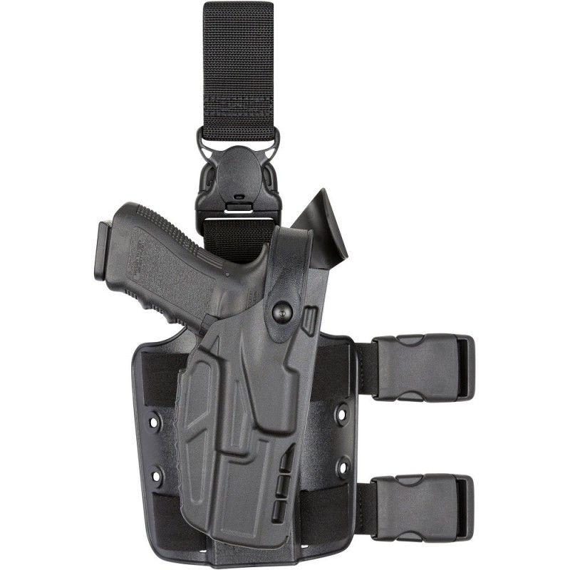 Θήκη Πιστολιού Safariland 7005 7TS SLS Tactical Glock 17 22 Holster