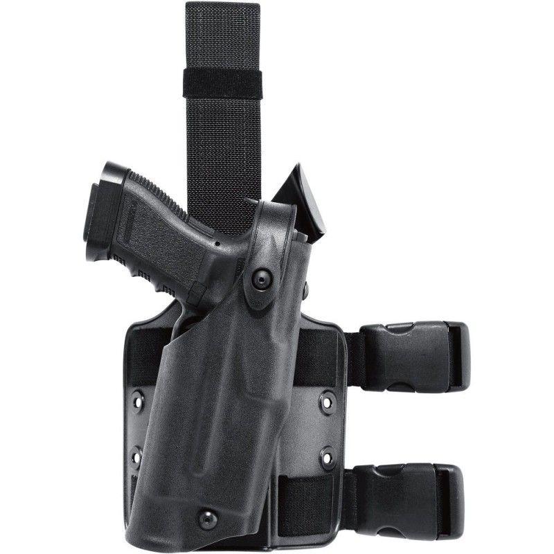 Θήκη Πιστολιού Safariland 6304 ALS/SLS Drop-Rig Tactical Holster