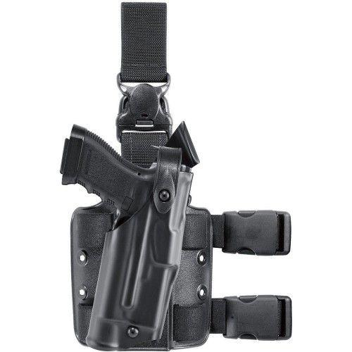 Θήκη Πιστολιού Μηρού Safariland 6305 ALS/SLS Tactical Holster