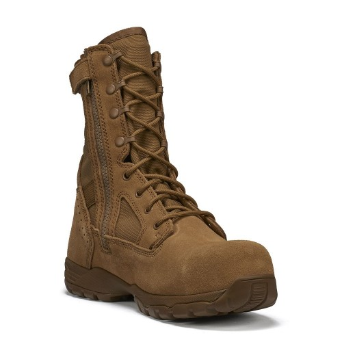 Άρβυλα Belleville Flyweight TR596Z CT Hot Weather Side-Zip Composite Toe Boot