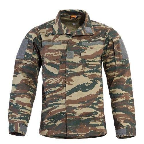 Χιτώνιο Pentagon Lycos Jacket Camo