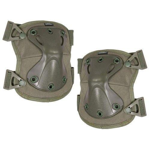 Επιγονατίδες Pentagon Tibia Knee Pads