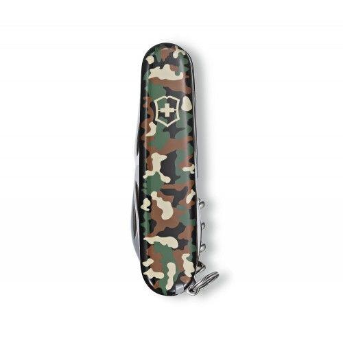 Ελβετικός Σουγιάς Victorinox Spartan Camo 91mm