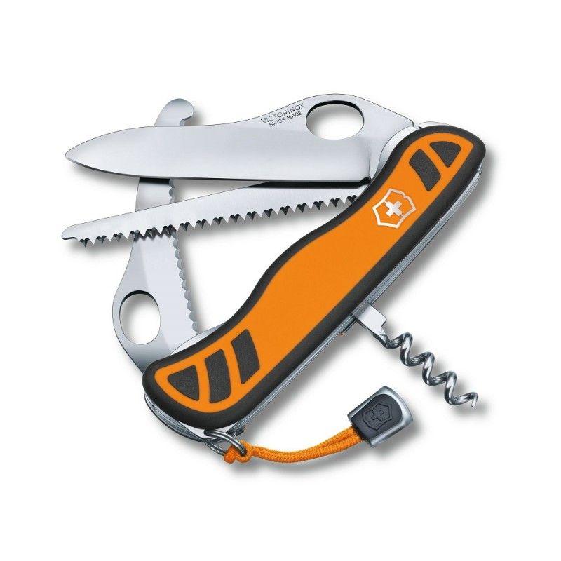 Ελβετικός Σουγιάς Victorinox HUNTER XT Grip 111mm