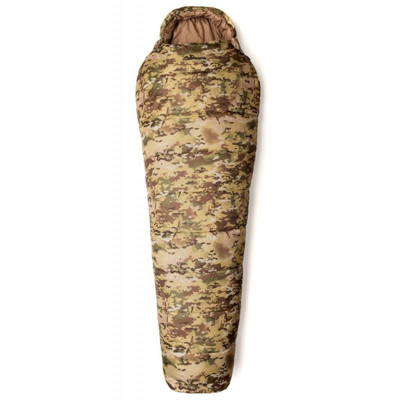 Υπνόσακος Snugpak Sleeper Extreme Multicam