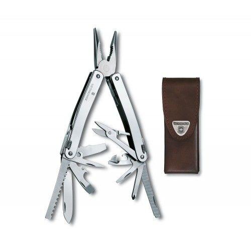 Πολυεργαλείο Swiss Tool Spirit 3.0224.L