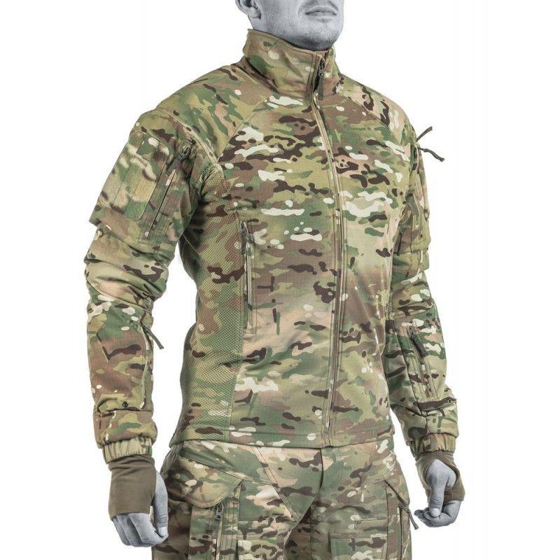 Τζάκετ UF PRO Delta Ace Plus Gen.2 Tactical Winter Multicam