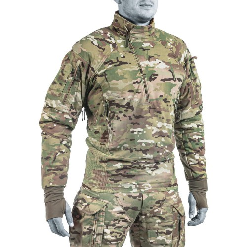 Χιτώνιο Μάχης UF PRO Ace Winter Gen 1.5 Combat Shirt Multicam