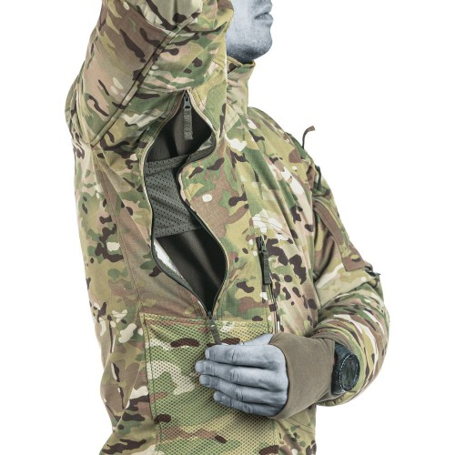 Χιτώνιο UF PRO Ace Winter Combat Shirt Gen.1.5 Multicam