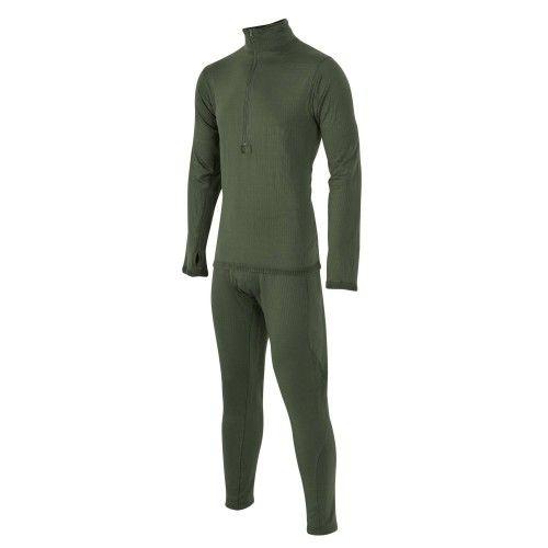 Ισοθερμικό Σετ Ρούχων Helikon-Tex US Level 2 Underwear