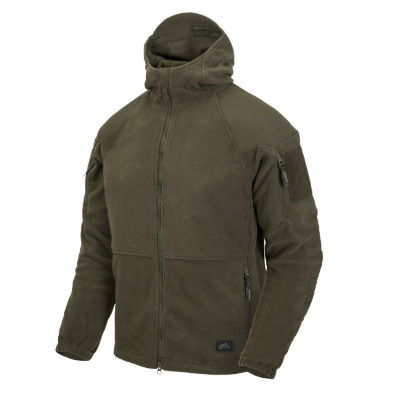 Τζάκετ Φλις Helikon-Tex Cumulus - Heavy Fleece Jacket
