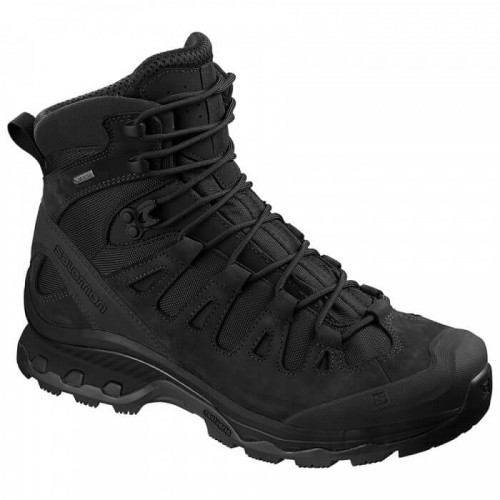 Salomon Quest 4d GTX Forces 2 Black