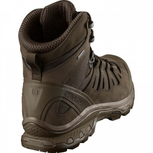 Salomon Quest 4D GTX Forces 2 Slate Black