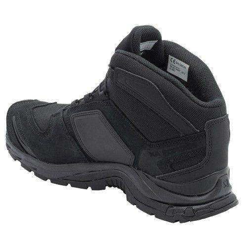 Μποτάκια Salomon XA Forces Mid EN Combat Boots Black