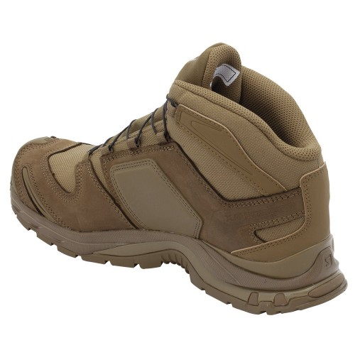 Μποτάκια Salomon XA Forces Mid GTX Combat Boots Coyote