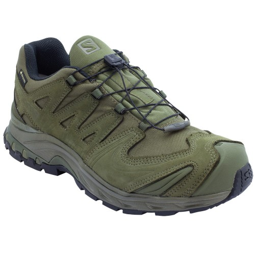 Παπούτσια Salomon XA Forces GTX Operational Shoe Ranger Green
