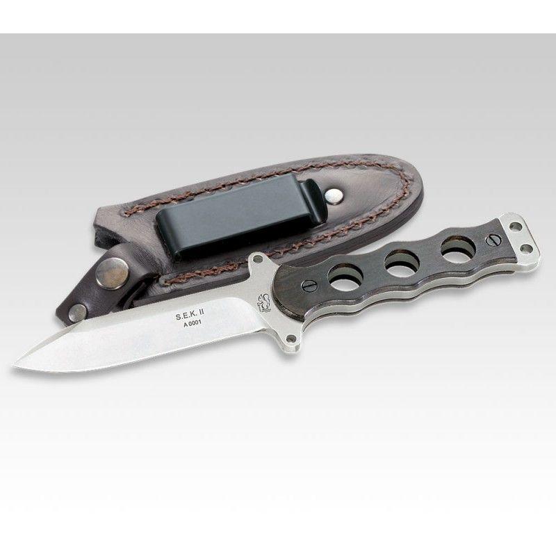 Μαχαίρι Special Emergency Knife Eickhorn SEK II WOOD