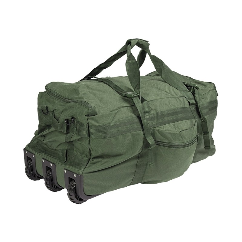 Σακ Βουαγιάζ με 3 Pόδες Commando Trolley