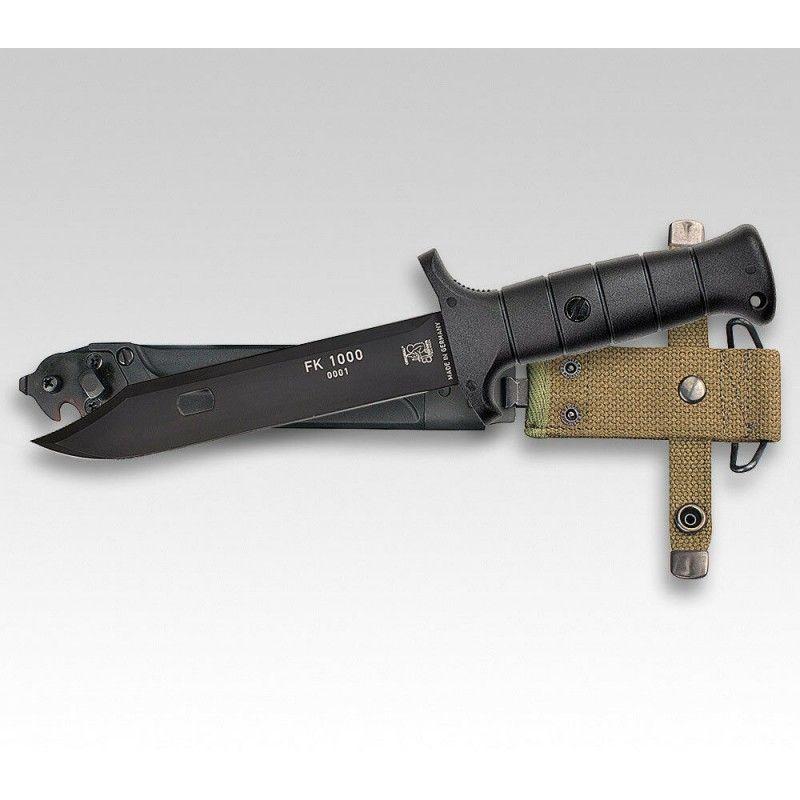 Στρατιωτικό Μαχαίρι Eickhorn FK 1000 Field Knife