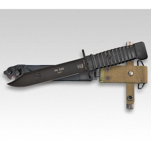 Στρατιωτικό Μαχαίρι Eickhorn FK 500 Field Knife