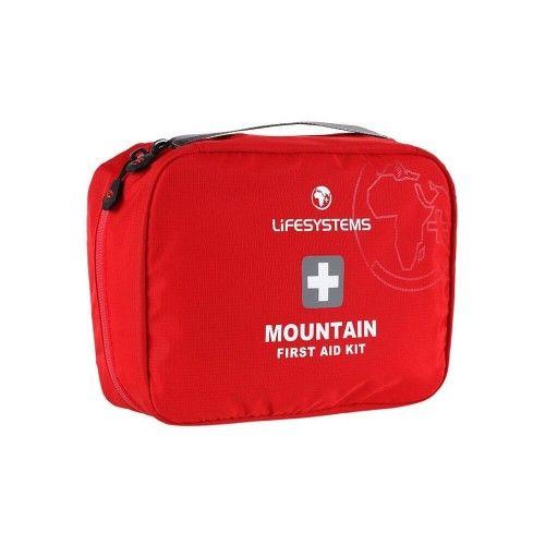 Φαρμακείο Πρώτων Βοηθειών Mountain Lifesystems
