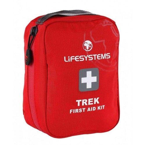 Φαρμακείο Πρώτων Βοηθειών Lifesystems Τrek First Aid Kit