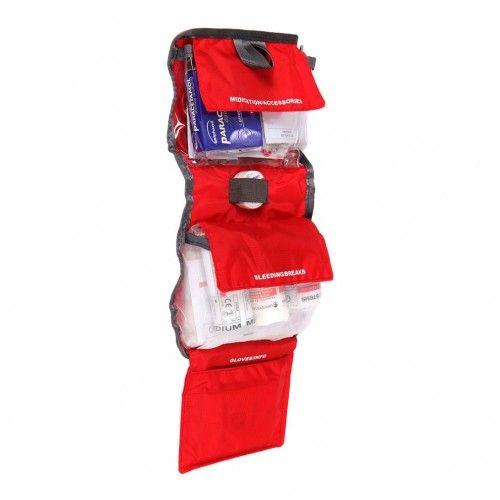 Αδιάβροχο Φαρμακείο Πρώτων Βοηθειών Lifesystems Waterproof First Aid Kit