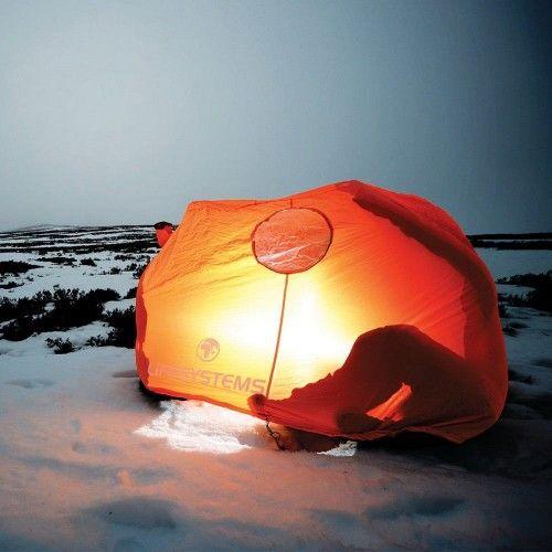 Καταφύγιο Επιβίωσης Lifesystems Survival Shelter 4