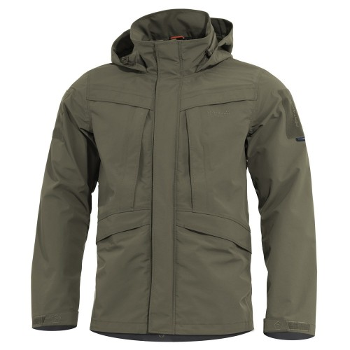 Τζάκετ Pentagon Hurricane Shell Jacket