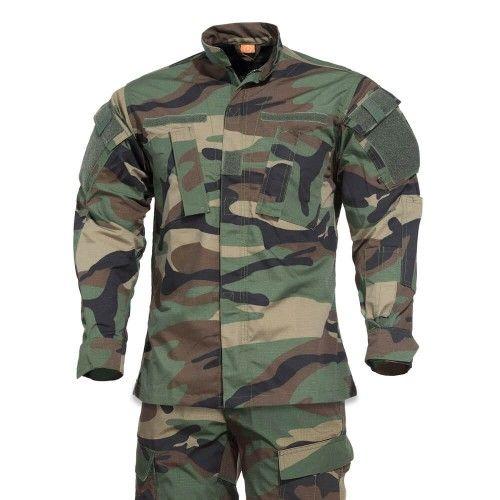 Στολή Μάχης Pentagon ACU CAMO Ripstop