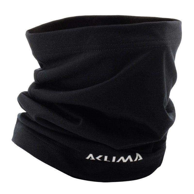 Ισοθερμικό Περιλαίμιο Aclima WarmWool Headover + WindWool